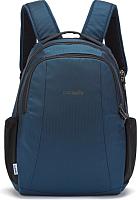 Рюкзак Pacsafe Metrosafe LS350 Econyl / 40120641 (синий) -