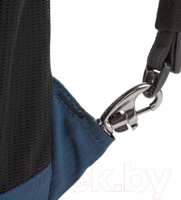 Рюкзак Pacsafe Metrosafe LS350 Econyl / 40120641 (синий)