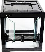 Террариум Lucky Reptile Herp Terrarium SD / HTSD-33 (черный) -