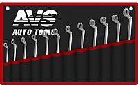 Набор ключей AVS K2N12M / A07652S -