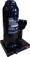 Бутылочный домкрат ForceKraft FK-T90804D -