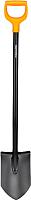 Лопата Fiskars Solid 1026686 (131413) -