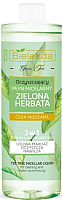 Мицеллярная вода Bielenda Зеленый чай (500мл) -