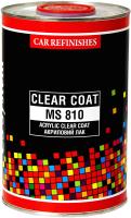 Лак автомобильный CS System Clear Coat MS 810 / 85027 (5л) -
