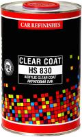 Лак автомобильный CS System Clear Coat HS 830 / 85029 (5л) -