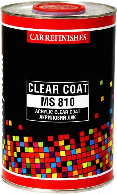 Лак автомобильный CS System Clear Coat MS 810 / 85026