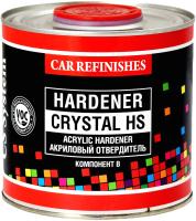 Отвердитель автомобильный CS System Hardener Crystal HS / 85101 (500мл) -