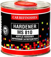 Отвердитель автомобильный CS System Hardener MS 810 / 85023 (2.5л) -