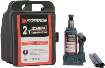 Бутылочный домкрат Forsage F-T90204S