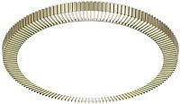 Потолочный светильник Sonex Lerba Gold 3032/EL -