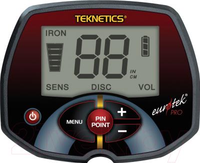 Металлоискатель Teknetics ETEKPRO11GWP1