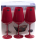 Набор бокалов Bohemia Crystal Sandra 40728/D4600/450 (6шт) -