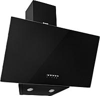 Вытяжка декоративная Zorg Technology Arstaa 60 М (черное стекло) -