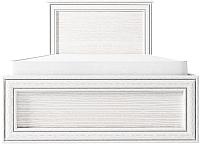 Односпальная кровать Anrex Tiffany 90 (вудлайн кремовый) -
