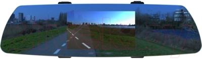 Видеорегистратор-зеркало Ritmix AVR-383 Mirror