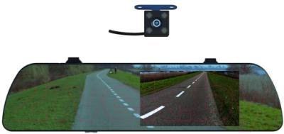 Видеорегистратор-зеркало Ritmix AVR-550 MIRROR