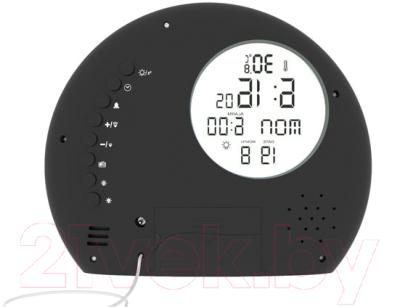 Радиочасы Ritmix RRC-680T