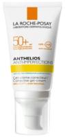 Крем солнцезащитный La Roche-Posay Anthelios для жирной пробл. склонной к акне кожи SPF50+ (50мл) -