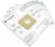 Комплект пылесборников для пылесоса OZONE M-58 -