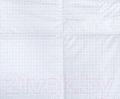 Одеяло АртПостель Овечья шерсть Премиум / 2056 (200x215, тик)