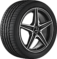 Литой диск Mercedes-Benz A20540111007X23 -