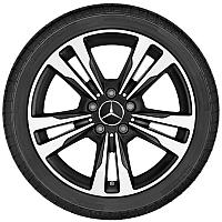 Литой диск Mercedes-Benz A20540128027X23 -
