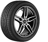 Литой диск Mercedes-Benz A21340120007X23 -