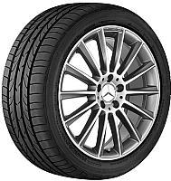 Литой диск Mercedes-Benz A22240105007X21 -
