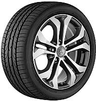 Литой диск Mercedes-Benz A25340106007X44 -