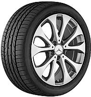 Литой диск Mercedes-Benz A25340115007X69 -
