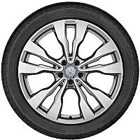 Литой диск Mercedes-Benz A29240109007X21 -