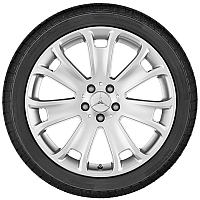 Литой диск Mercedes-Benz A29240112007X45 -