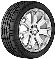 Литой диск Mercedes-Benz A29240113007X45 -