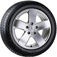 Литой диск Mercedes-Benz B66474255 -