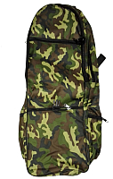 Рюкзак тактический Quest М2 усиленный (камуфляж) -