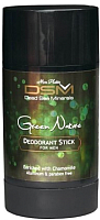 Дезодорант-стик Mon Platin Green Nature for Men (80мл) -