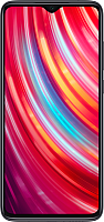 Смартфон Xiaomi Redmi Note 8 Pro 6GB/64GB (черный) -