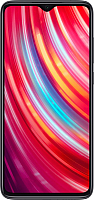 Смартфон Xiaomi Redmi Note 8 Pro 6GB/128GB (черный) -