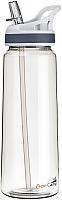 Бутылка для воды AceCamp Tritan 1555 (серый) -