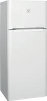Холодильник с морозильником Indesit TIA 14 -