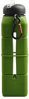 Бутылка для воды AceCamp Sound Bottle 1582 (оливковый) -