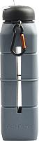 Бутылка для воды AceCamp Sound Bottle 1584 (серый) -