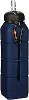 Бутылка для воды AceCamp Sound Bottle 1583 (синий) -