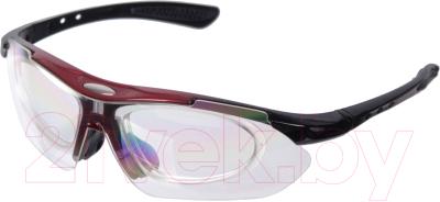 Очки солнцезащитные Bradex SF 0154 (красный)