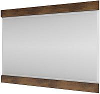 Зеркало Anrex Magellan 80 (дуб саттер) -