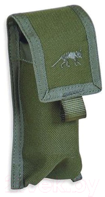 Подсумок тактический Tasmanian Tiger TT Mil Pouch Mag S / 7760.036 (оливковый)