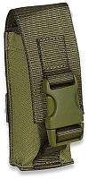 Подсумок тактический Tasmanian Tiger TT Tool Pocket L / 7695.036 (зеленый) -