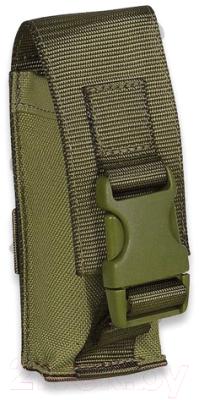 Подсумок тактический Tasmanian Tiger TT Tool Pocket L / 7695.036 (зеленый)
