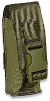 Подсумок тактический Tasmanian Tiger TT Tool Pocket M / 7694.036 (зеленый) -