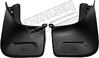 Комплект брызговиков Mercedes-Benz A1778900900 (задние) -